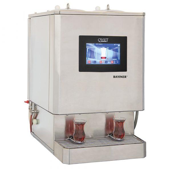 ÇAYSET Çay Makinesi (200 Bardak)