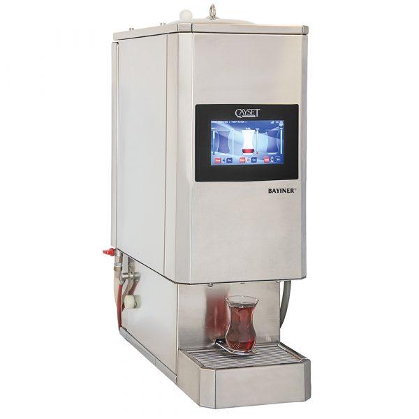 ÇAYSET Çay Makinesi (100 Bardak)