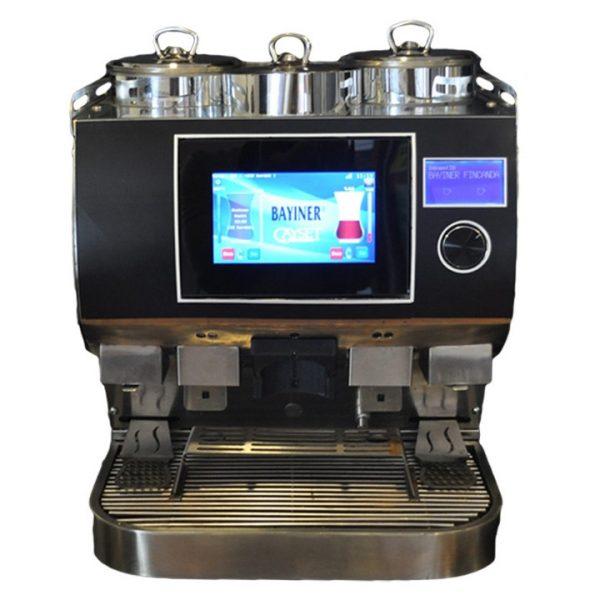 Çay ve Kahve Makinesi